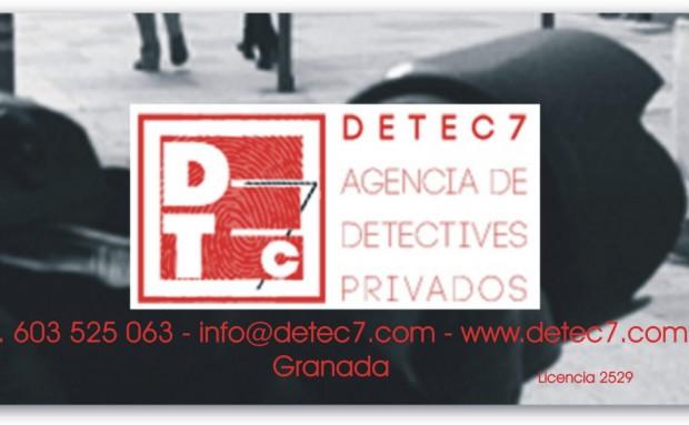 Detec7 colabora con Guía Detectives