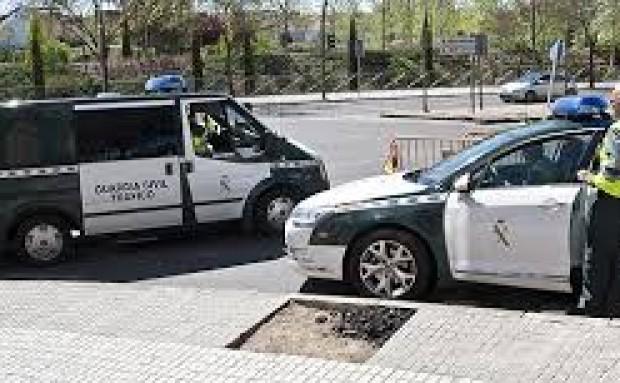 Detenido tras apuñalar a su pareja en Granada