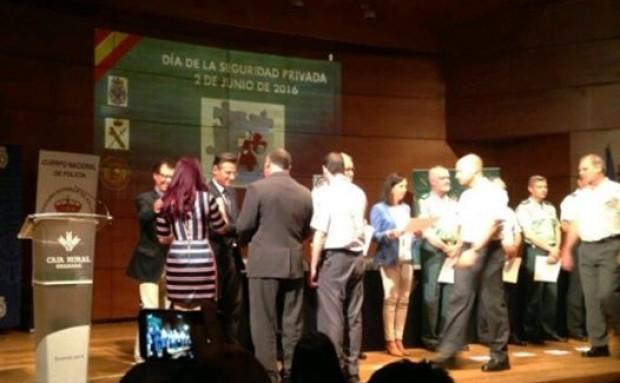 Detec7 recibe la Mención Honorífica de la Policía Nacional